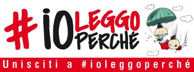 #IoLeggoPerchè 2016